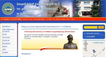 Agencja Reklamy Drukarnia Strony Www Puławy Ryki Dęblin Lublin Radom